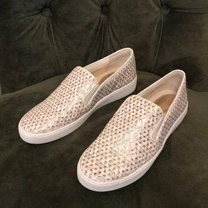 Michael Kors slip in shoe